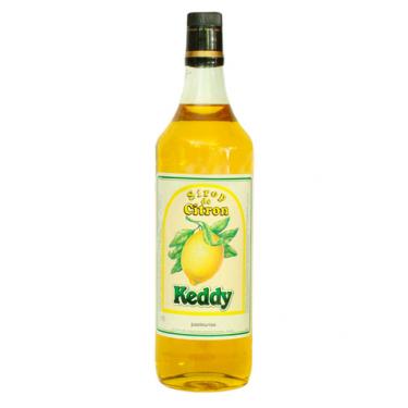 "Сироп Monin-Keddy ""Лимон"" 1л"
