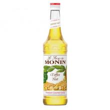 """Сироп Monin """"Ореховая карамель"""" 700мл"""