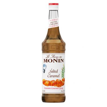 """Сироп Monin """"Соленая карамель"""" 700мл"""