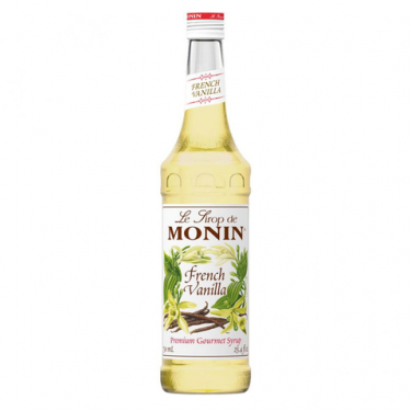 "Сироп Monin ""Французская ваниль"" 700мл"