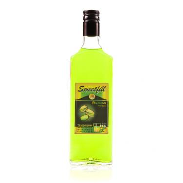 "Сироп Sweetfill ""Фисташка"", 0,5 л"