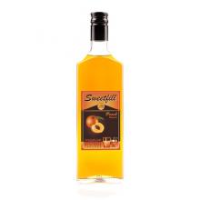 """Сироп Sweetfill """"Персик"""", 0,5 л"""