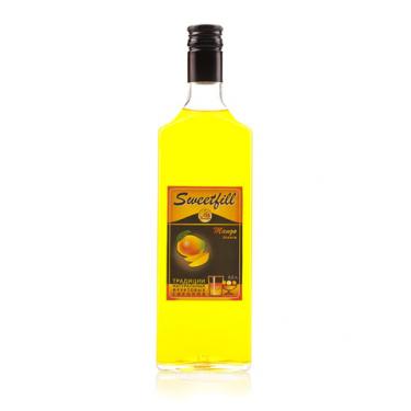 """Сироп Sweetfill """"Манго"""", 0,5 л"""