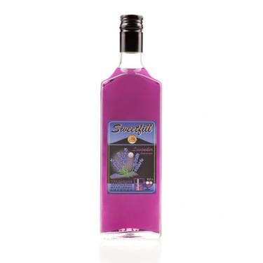 "Сироп Sweetfill ""Лаванда"", 0,5 л"