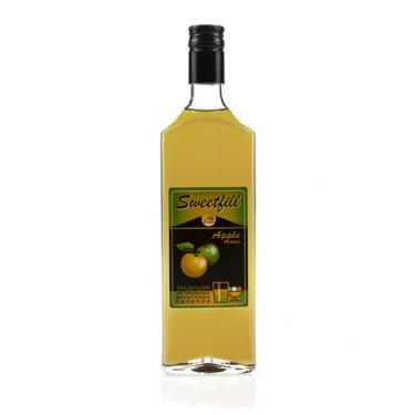 "Сироп Sweetfill ""Яблоко"", 0,5 л"