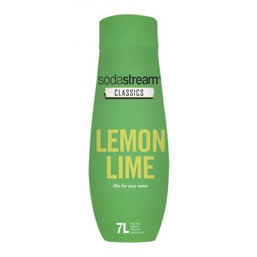 "Сироп Sodastream ""Лимон-Лайм"", 440 мл"