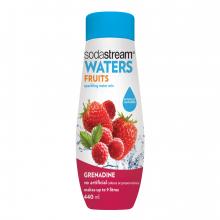"""Сироп Sodastream """"Лесные ягоды"""", 440 мл"""