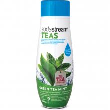 """Сироп Sodastream """"Зеленый чай с мятой"""", 440 мл"""