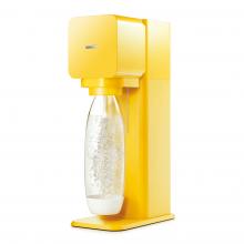 Сифон для газирования воды SodaStream Play (желтый)