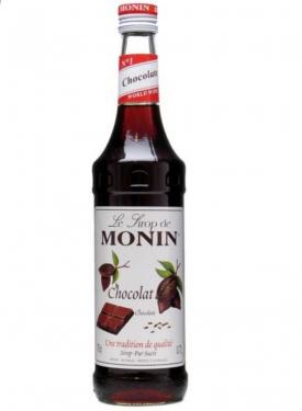 """Сироп Monin """"Шоколад""""  0,25л"""