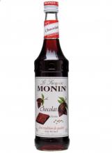 """Сироп Monin """"Шоколад""""  0,05л"""