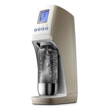 Сифон для газирования воды SodaStream Revolution шампань