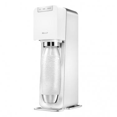 Сифон для газирования воды SodaStream Power белый