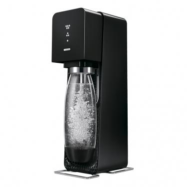 Сифон для газирования воды SodaStream source (черный)-выставочный образец
