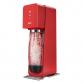 Сифон для газирования воды SodaStream Source (красный)