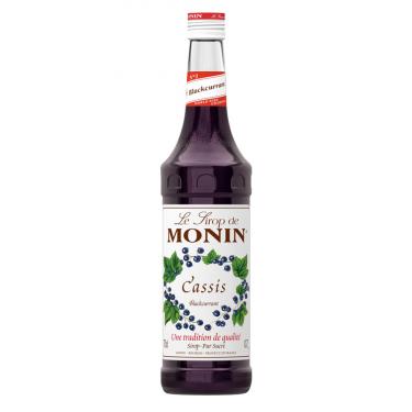 """Сироп Monin """"Черная смородина"""" 1л"""