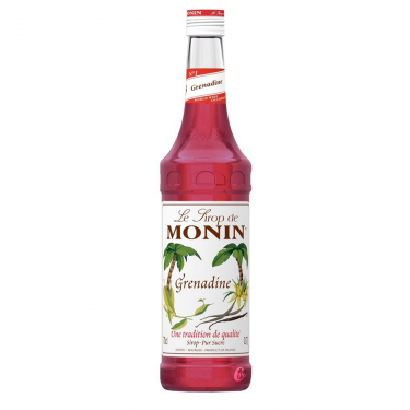 """Сироп Monin """"Гренадин"""" 0.25л"""