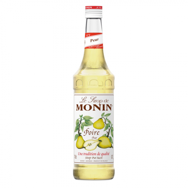 "Сироп Monin ""Груша"" 1л"
