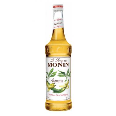 """Сироп Monin """"Желтый банан"""" 1л"""