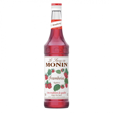 """Сироп Monin """"Малина"""" 1л"""