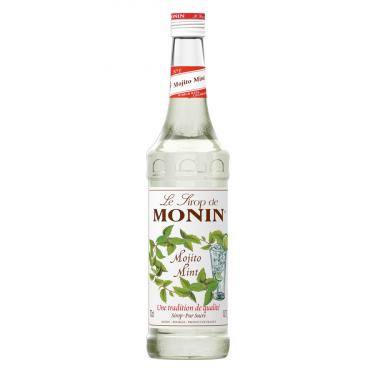 """Сироп Monin """"Мохито ментол"""" 0,25л"""