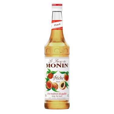 "Сироп Monin ""Персик"" 1л"