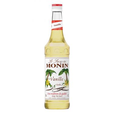 """Сироп Monin """"Ваниль"""" 1л"""