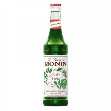 "Сироп Monin ""Зеленая мята"" 1л"