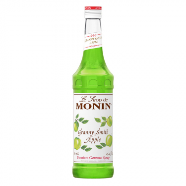 """Сироп Monin """"Зеленое яблоко"""" 1л"""