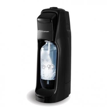 Сифон для газирования воды SodaStream Jet (черный)