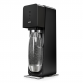 Сифон для газирования воды SodaStream Source Metal Edition (красный)
