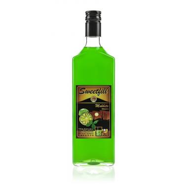 """Сироп Sweetfill """"Мохито"""", 0,5 л"""